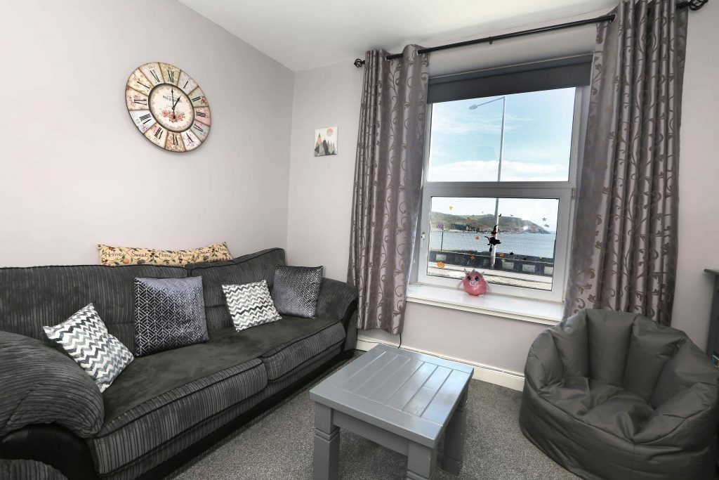 1 Gibralter Terrace, Youghal