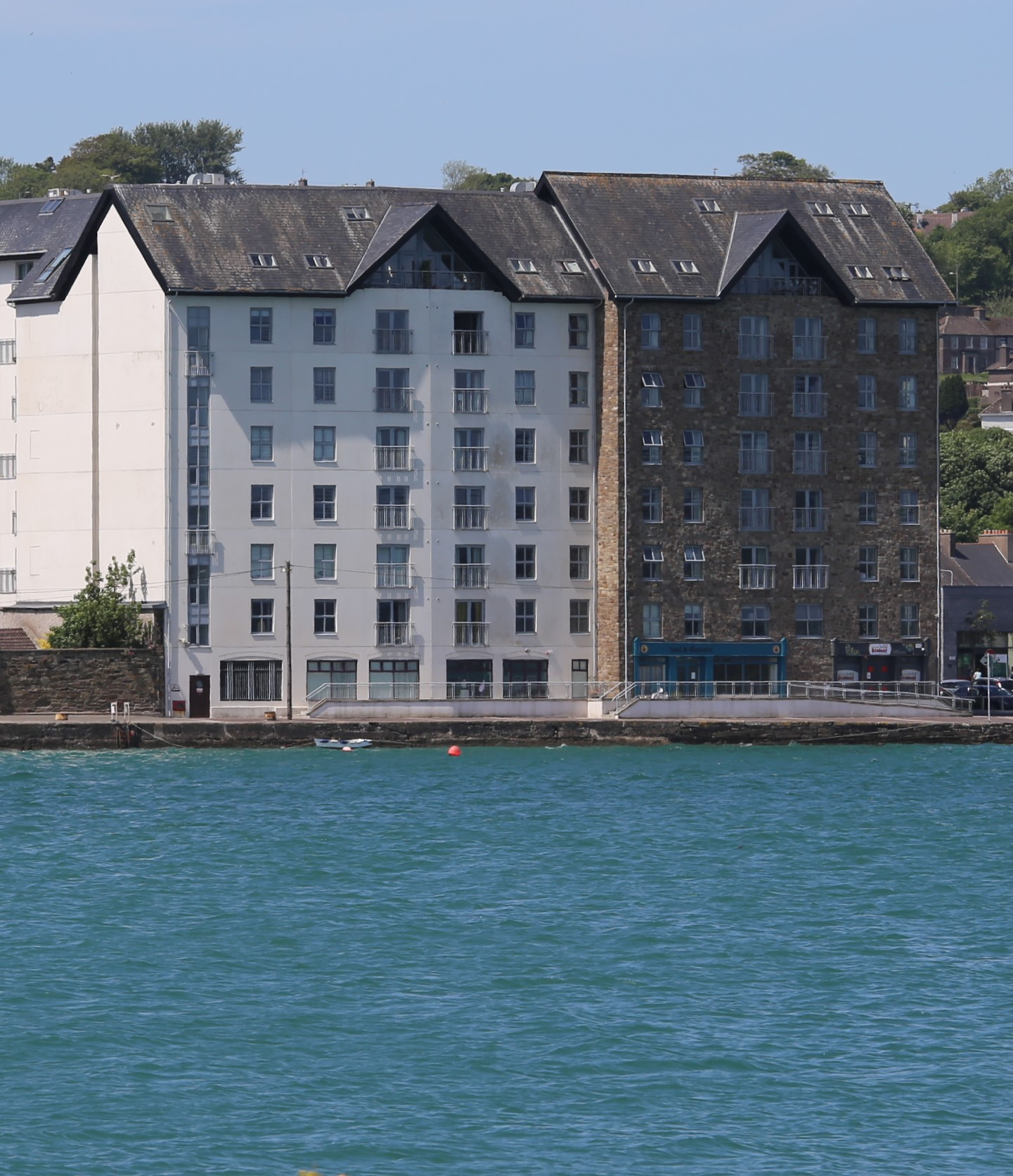 311 Pier Head, Youghal