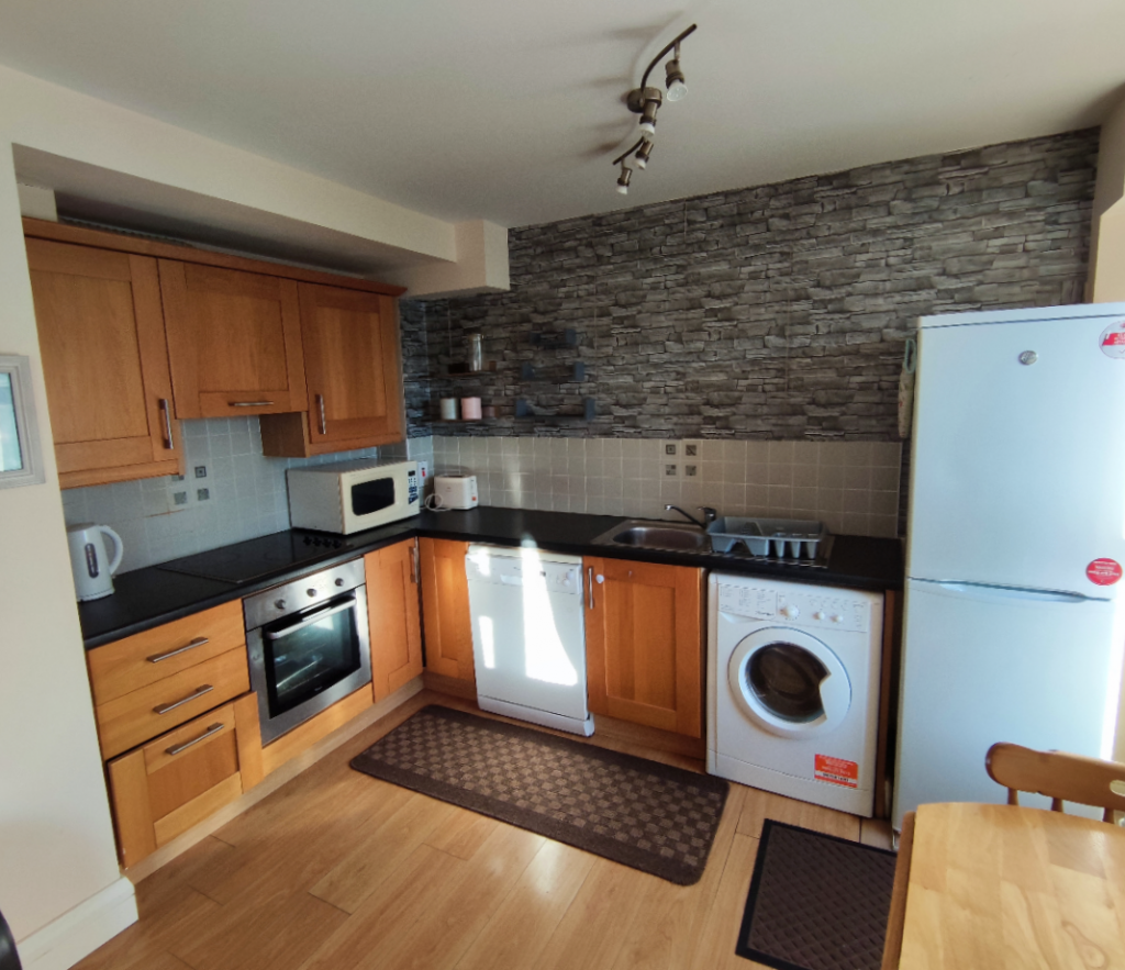 206 Pier Head, Youghal