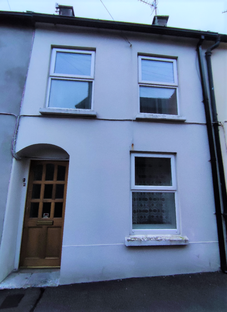 2 North Cross Lane, Youghal