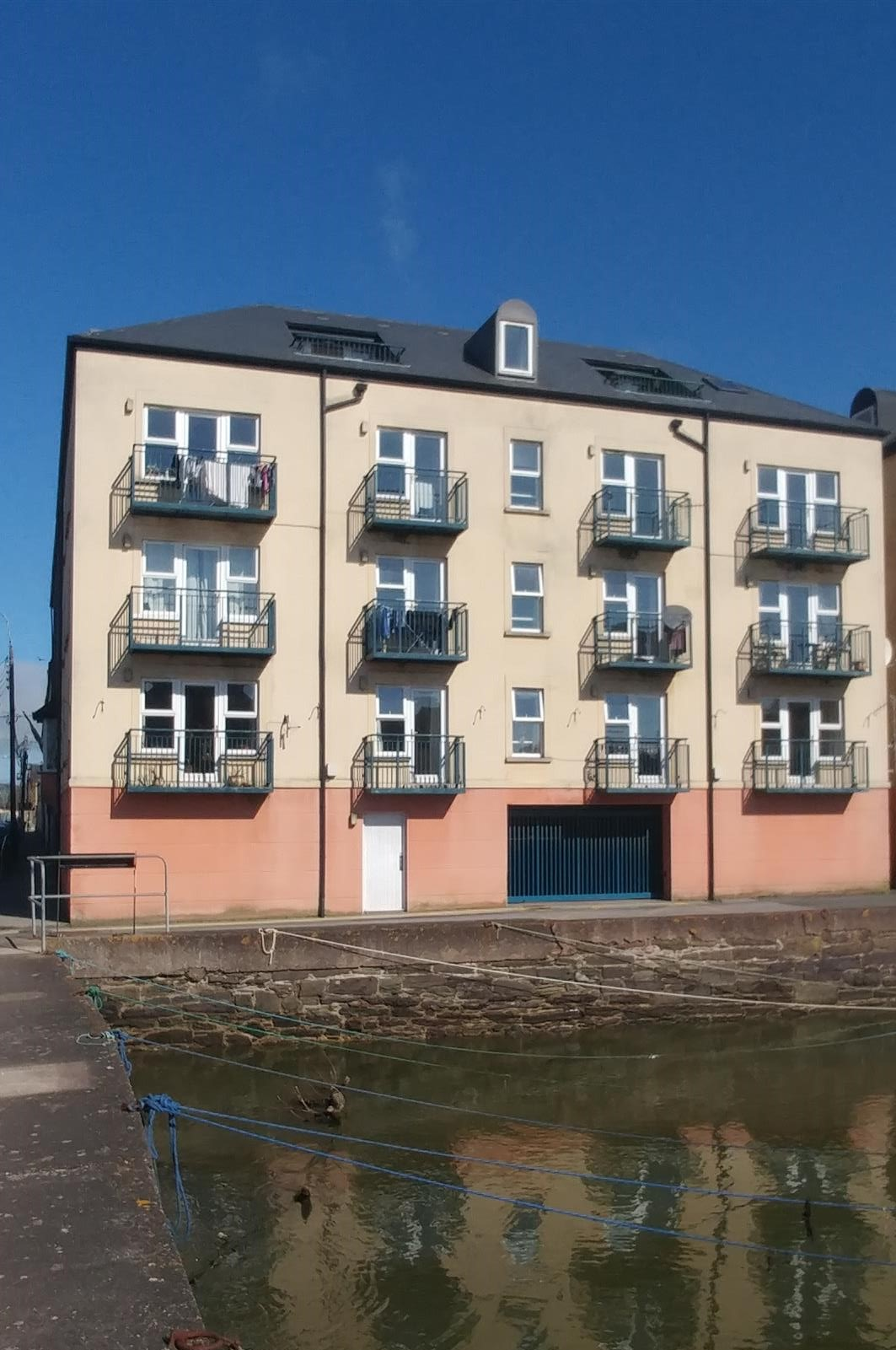 11 Fisherman's Dock, Youghal