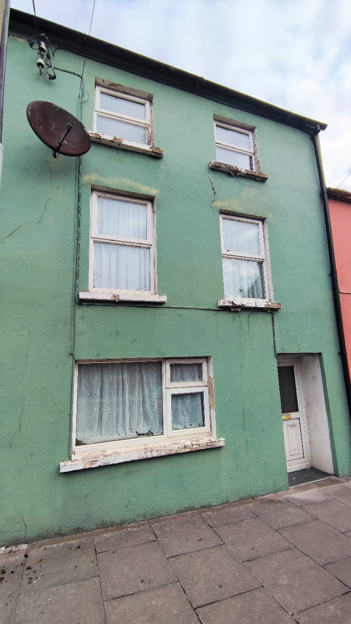 2 Lower Cork Hill Youghal