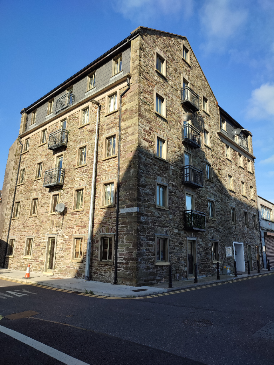 5 Brown's Court, Youghal